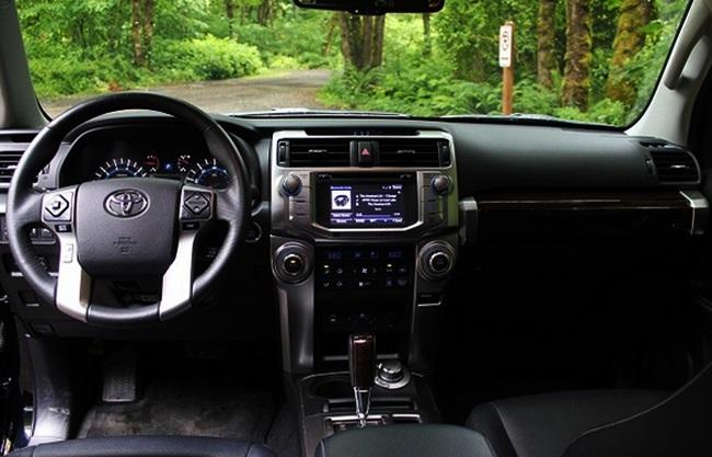 New Years 2016 Toyota 4Runner Trd Pro vs 2016 Honda Pilot