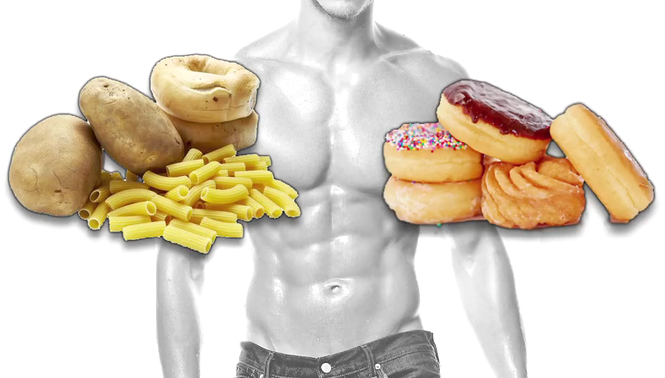 how to build an adonis body