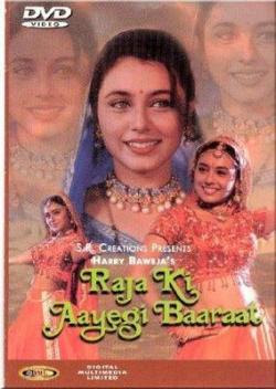 Raja Ki Ayegi Baraat 1997 Hindi Movie Watch Online