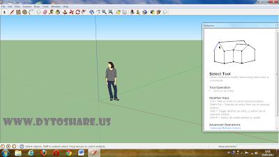 gs+1 Google SketchUp Pro 8.0.14346 + Keygen