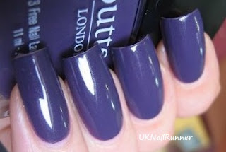 Butter London Marrow
