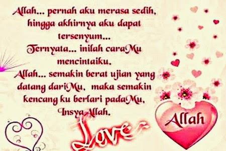 Puisi Islam