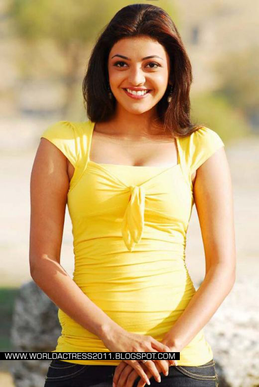 KAJAL AGARWAL Fake,hot,breast,nipple slip,topless