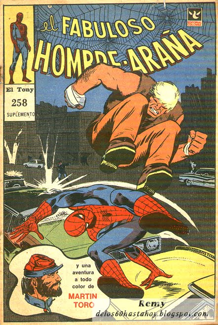 [Debate] Los Orígenes Comiqueros Marvel, DC  y otros en Argentina  - Página 2 El-fabuloso-hombre-ara%25C3%25B1a-suple-el-tony-258