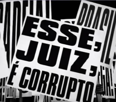 100 Anos da Associação Brasileira de Imprensa. Propaganda da importância da vírgula.