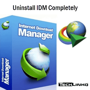 Uninstall IDM