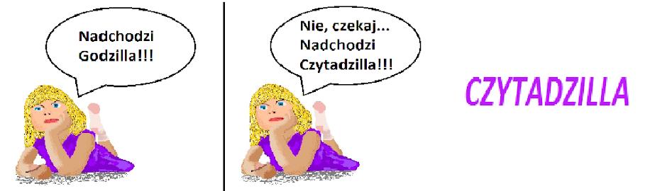 Czytadzilla
