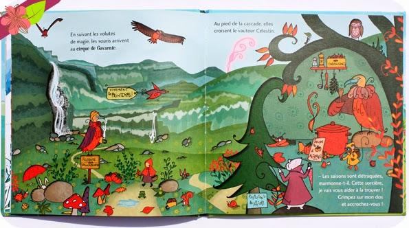 Une aventure de Violette Mirgue - Un ours à réveiller dans les Pyrénées