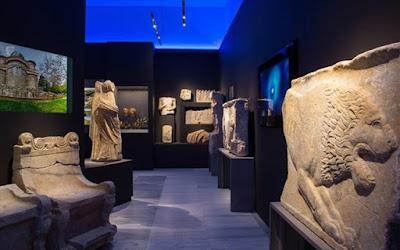 Το Αρχαιολογικό Μουσείο Τεγέας υποψήφιο για Ευρωπαϊκό Μουσείο 2016