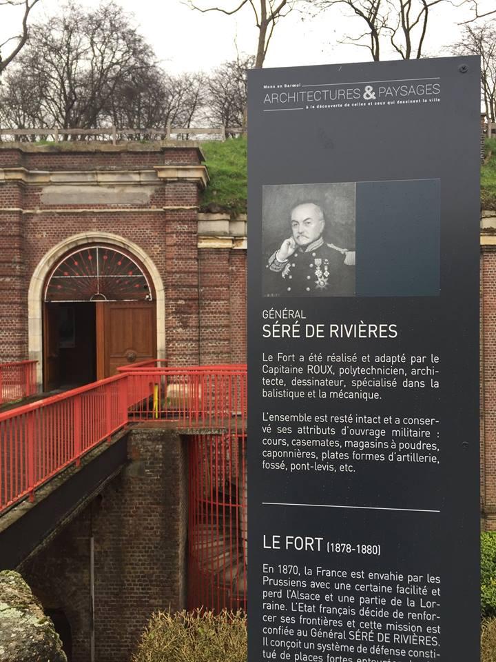 Séré de Rivères