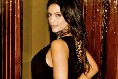 Denise Milani Personal Pics