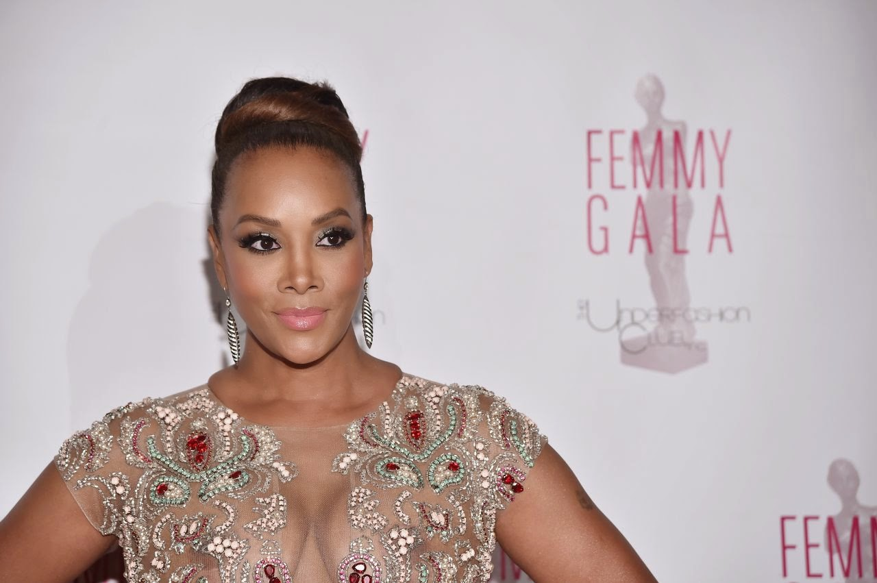 Vivica A. Fox – 2015 FEMMY Awards Gala in New York City