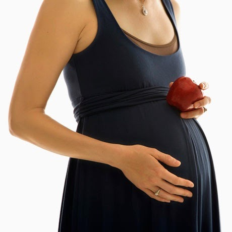 Imagenes y Fotos de Mujeres Embarazadas, parte 3