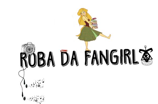 Roba da fangirl
