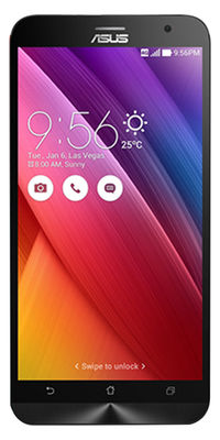 Asus Zenfone 2 ZE551ML Android Lollipop 5