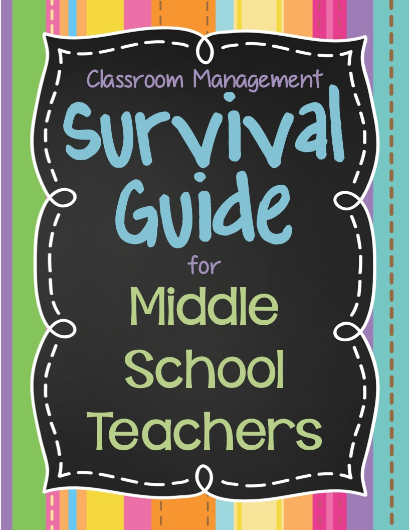 new middle school teacher s survival guide part i m lovin lit new middle school teacher s survival guide part 1