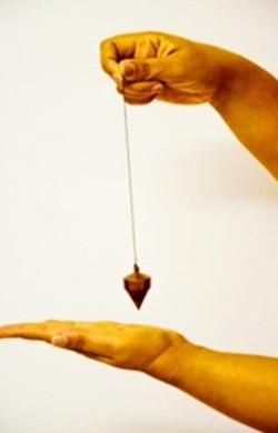 O Pêndulo...E  Seu uso..