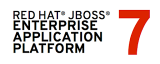 Red Hat JBoss Enterprise Application Platform 7 Logo