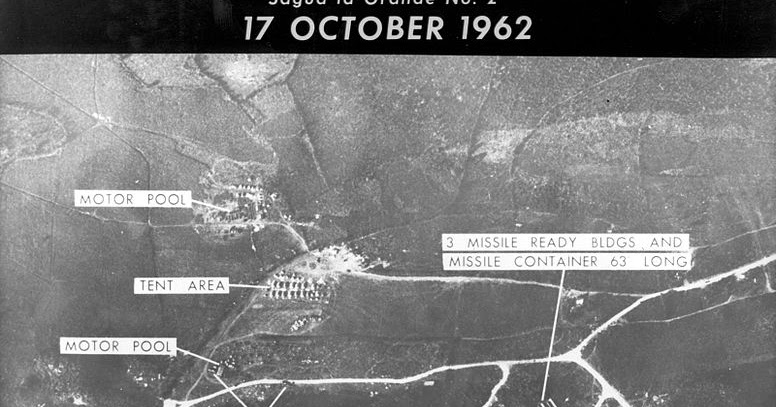 jfk   50  cuban missile crisis  day 2