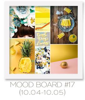 Mood board #17 до 10/05