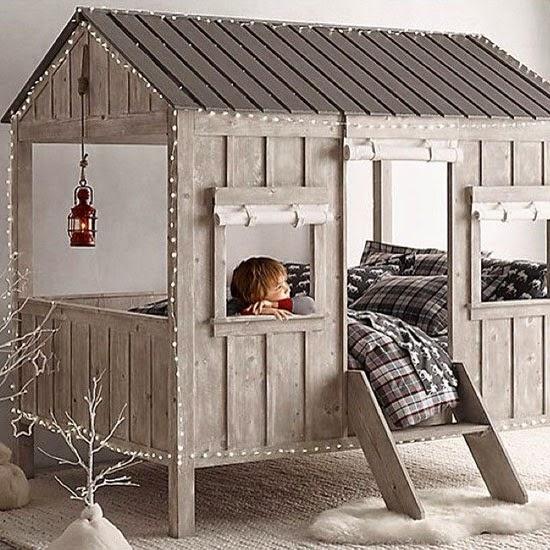 mommo design treehouse beds. Black Bedroom Furniture Sets. Home Design Ideas