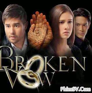 Lời Thề Tội Lỗi - Broken Vow