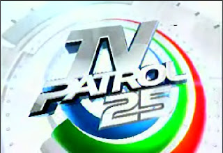 TV PATROL - SEPT. 25, 2012.