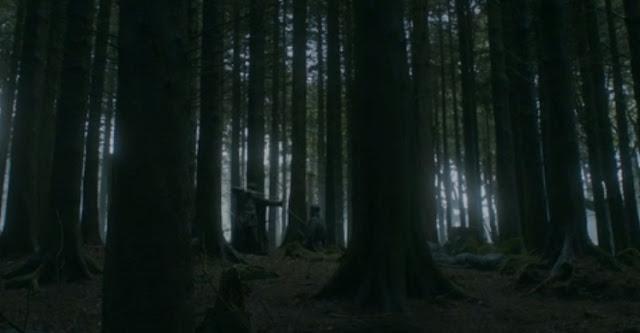 ramsay salva a theon - Juego de Tronos en los siete reinos