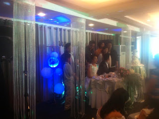 WEDDING EVENTS 5k Mood Lights And Sound System Rental MANILA