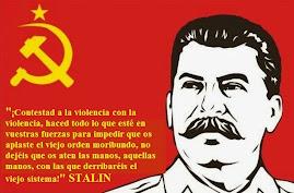 Stalin sobre el Fascismo
