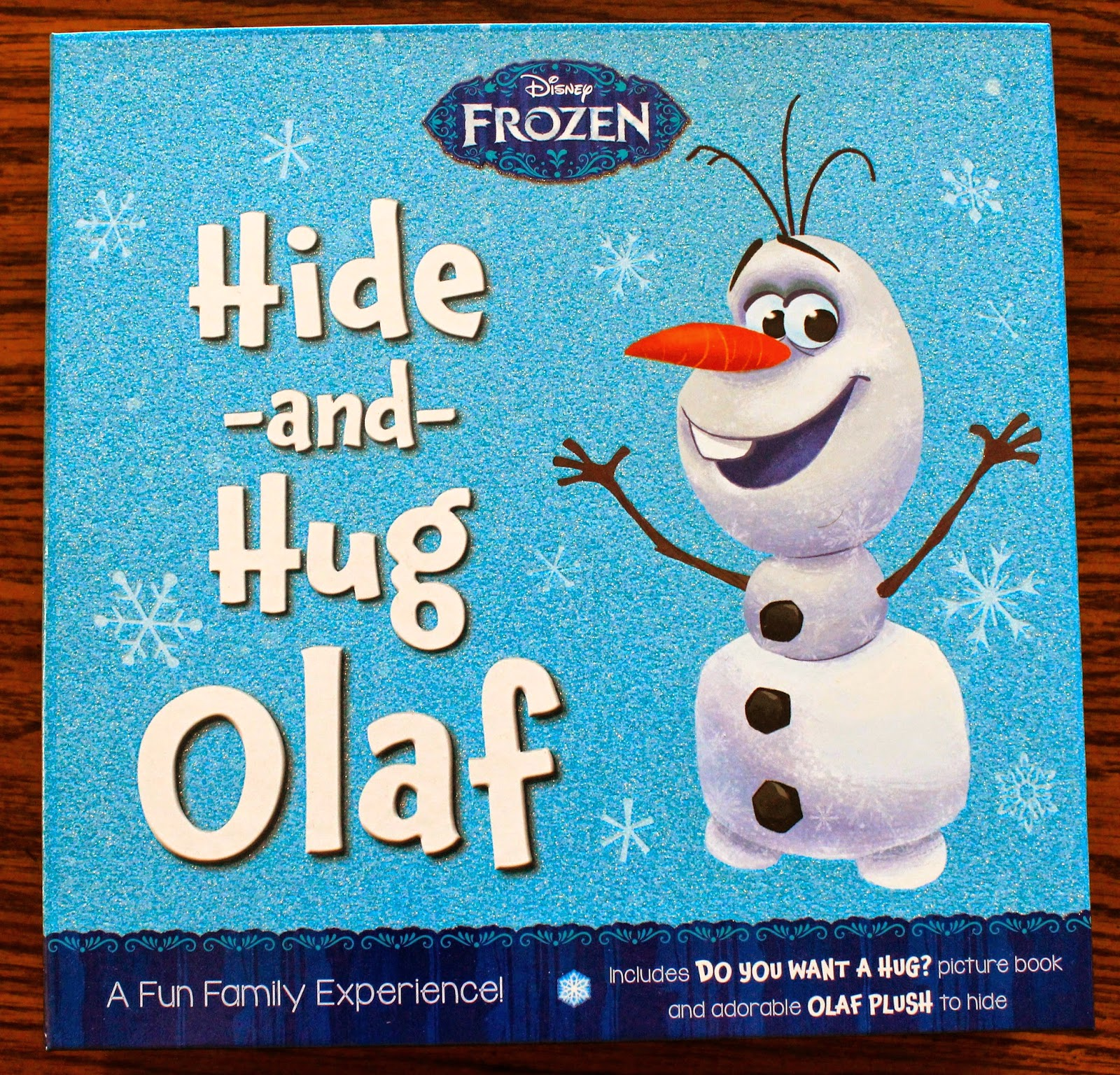 http://www.amazon.com/Disneys-Frozen-Hide-Olaf-Plush/dp/B00P1OXLHO/ref=sr_1_2?ie=UTF8&qid=1417726884&sr=8-2&keywords=hide+and+hug+olaf