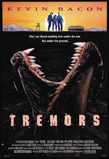 Terror bajo la tierra (1990) Online