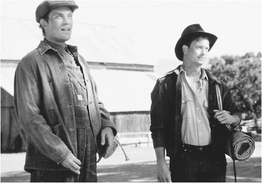 the central element of symbolism in the novel of mice and men Start studying english iv semester 1 final exam learn vocabulary of mice and men a style used in many books and movies which gives a sense of horror.