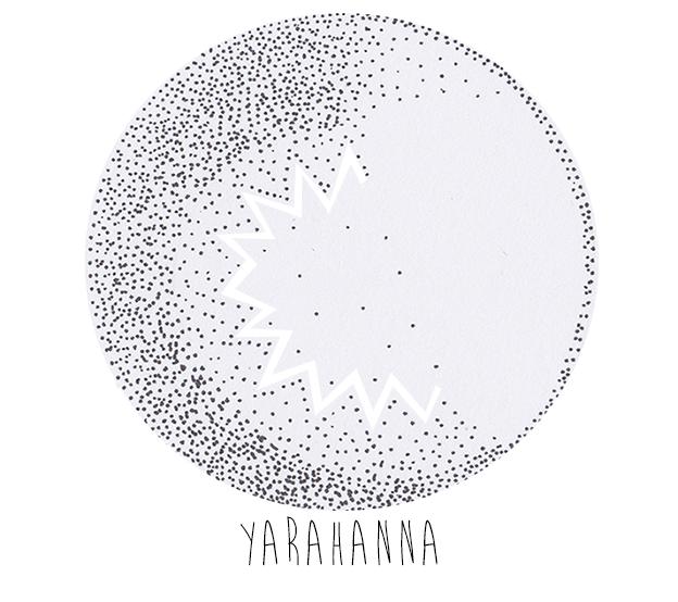 Yara Hanna
