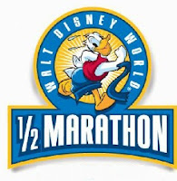 Walt Disney World 1/2 Marathon