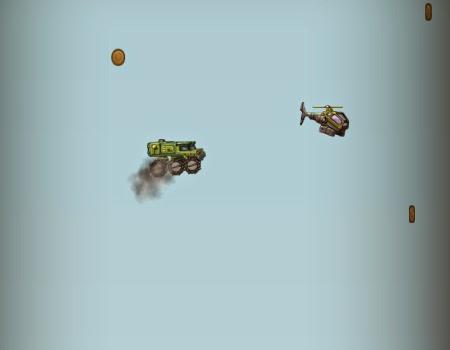 Jogos de carro: IndestructoTank Launch (not click jogos)