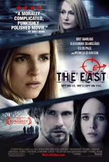 Vizioneaza Film Online The East (2013)