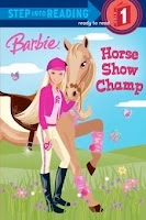 bookcover of Horse Show Champ by Jessie Parker