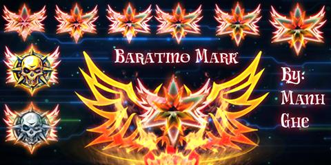 Killmark Baratino