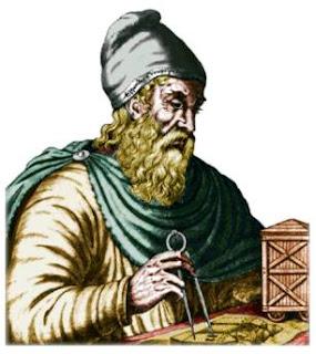 frases do filosofo arquimedes