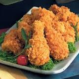 Ayam Gorengku favoritku