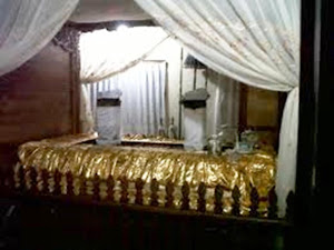 Makam Habib Ali Abu Bakar