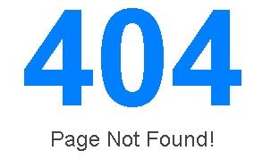 Cara Membuat Halaman 404 Eror Blogger