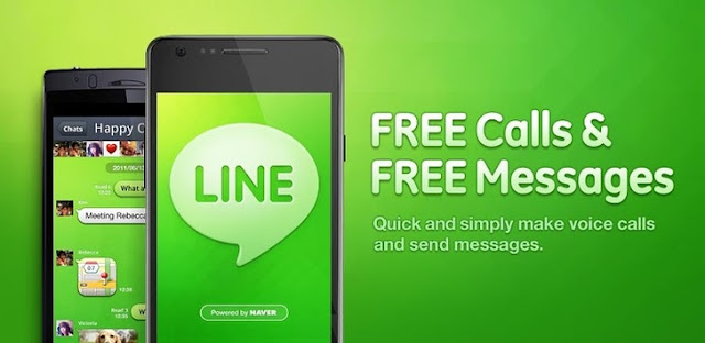 Kumpulan LINE ID Kloningan Untuk Misi Invite Game LINE
