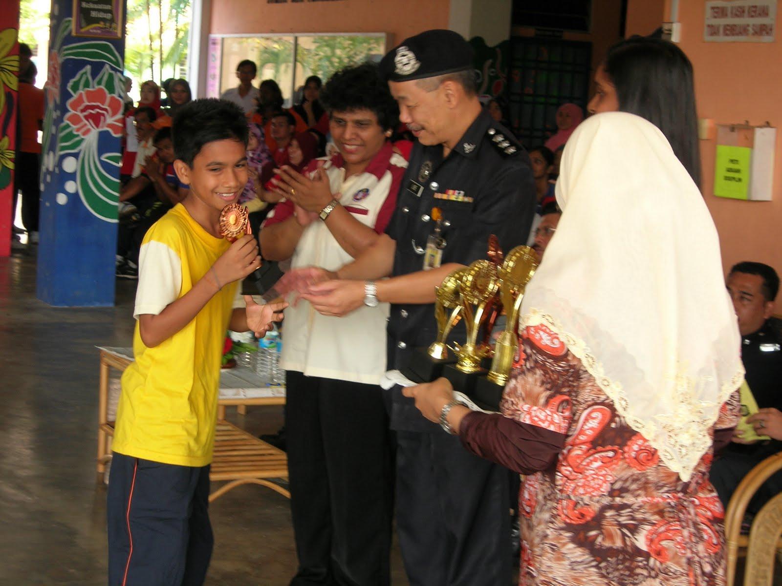 Larian Bukit Indah 2011