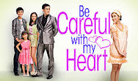 Be Careful With My Heart