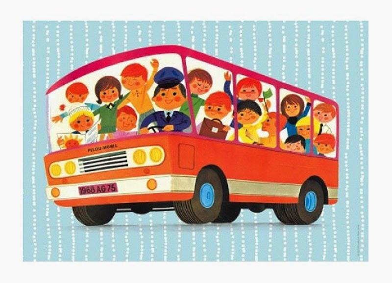 http://www.deoudespeelkamer.nl/Alain-Gree-poster-schoolbus