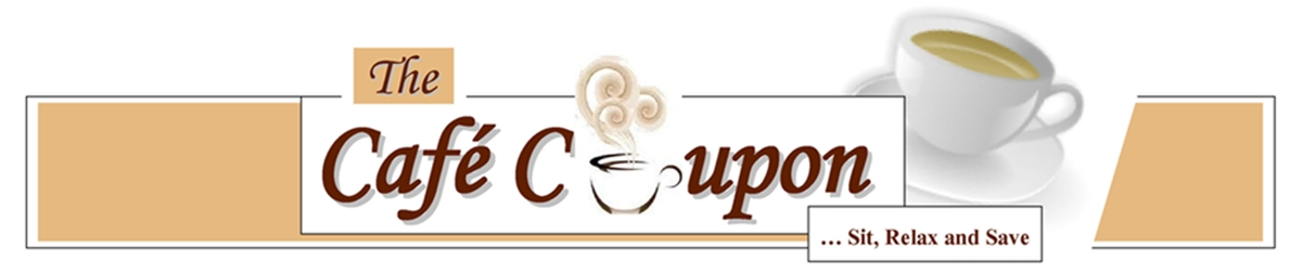 The Cafe Coupon