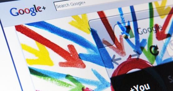 Integra Google+ en Blogger