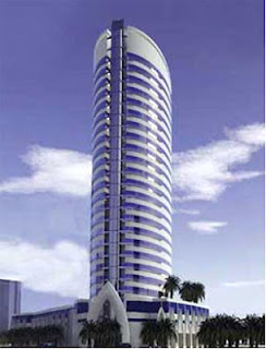 XL Tower -Commercial building at Business Bay